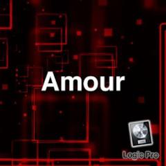 L'amour - Logic Pro X Template