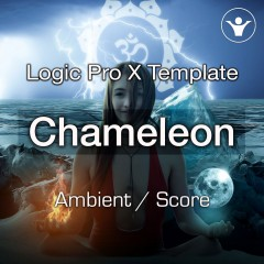 Chameleon - Logic Pro X Template